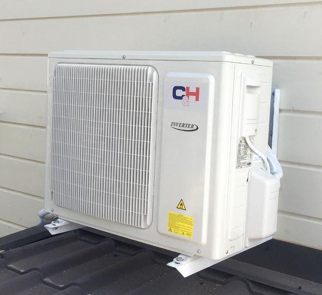 Купить тепловой насос в Тарусе - Cooper&Hunter
