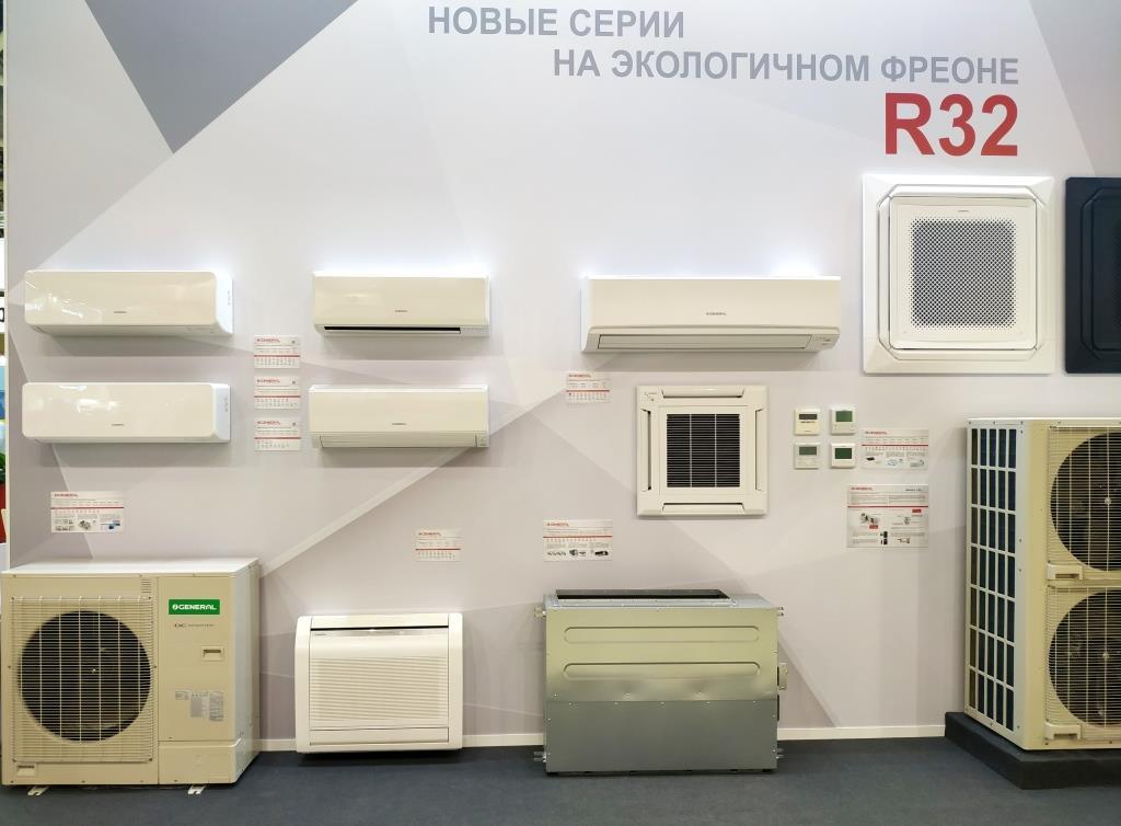 Купить кондиционер в Подольске с установкой.